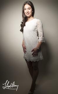 Melissa Belliveau - Pageant Photos