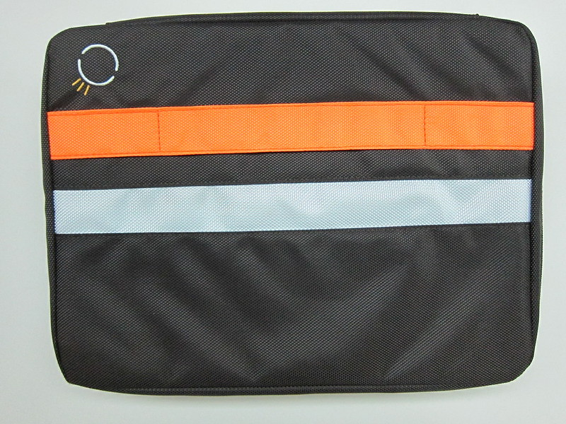 Magnat Carrier Bag - Front