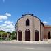 Igreja de São Francisco de Assis (Church of St. Francis of Assisi) - Lagoa de Pedras - RN