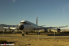 N810NA - 30-10-29 - Mojave Airport - Convair 990A - Mojave, California - 150103 - Steven Gray - FILE0574