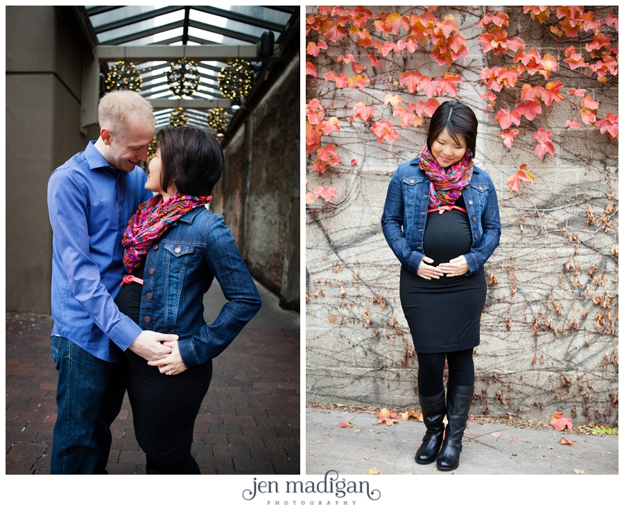 View More: http://jenmadigan.pass.us/carissa-and-brian-maternity