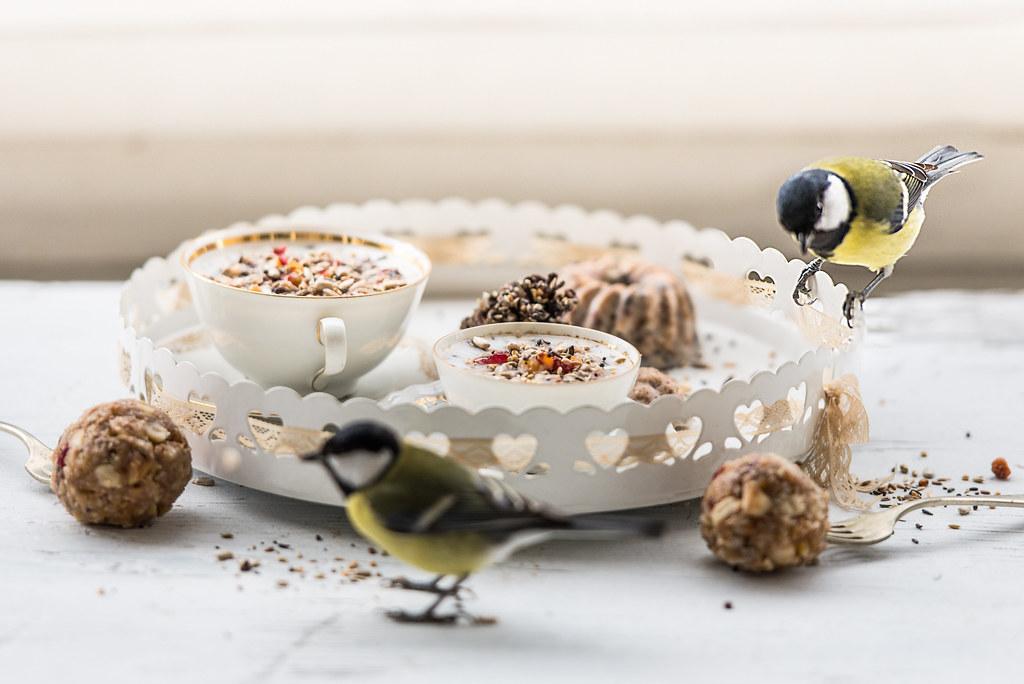 birdy teaparty
