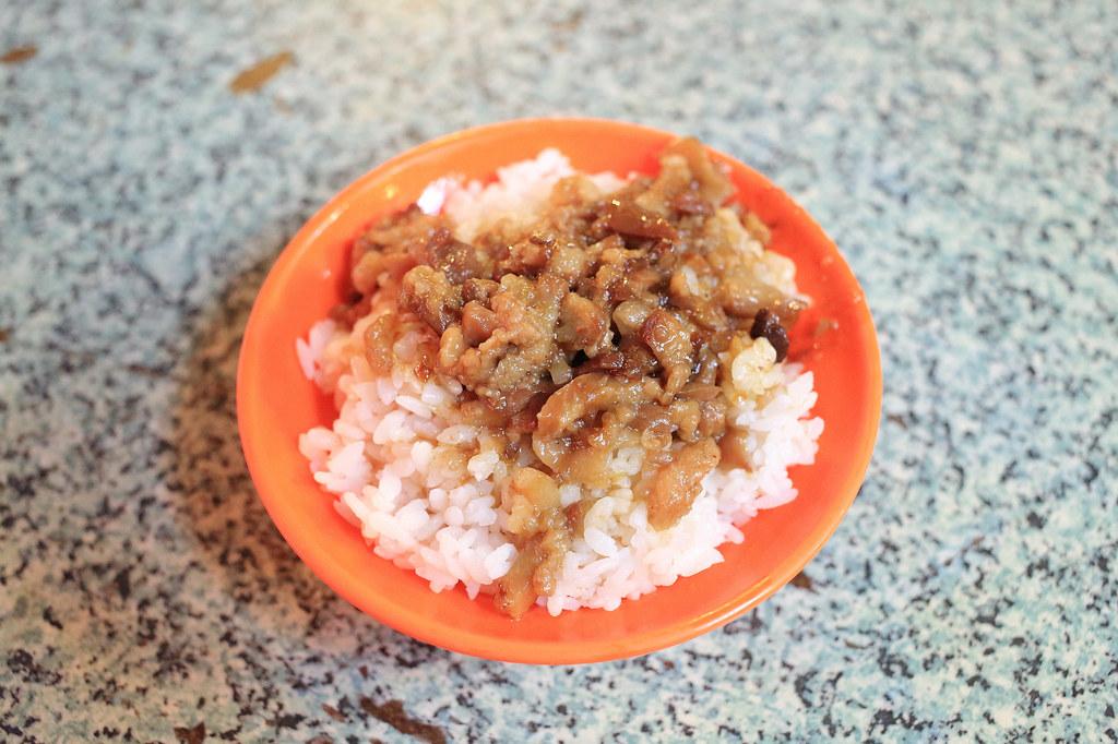 20141111萬華-永松紅燒鰻 (6)