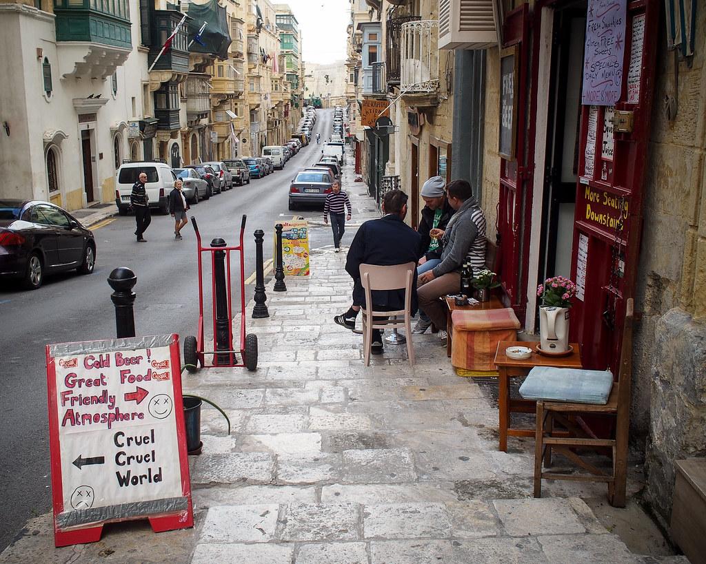 Gugar Valletta