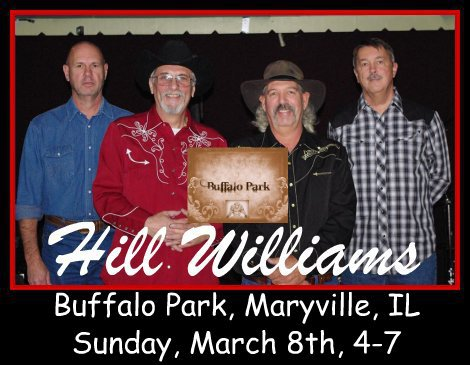 Hill Williams 3-8-15