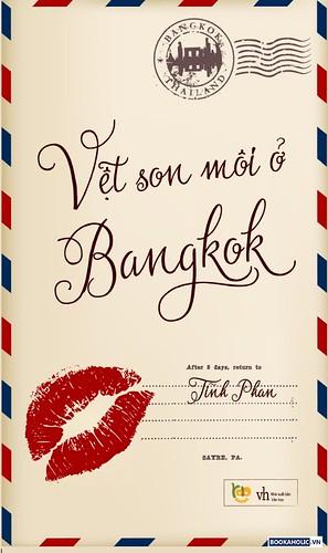 Vet son moi o Bangkok