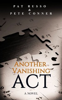 another vanishing act