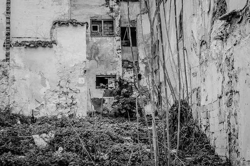 Solares y casas abandonadas-4