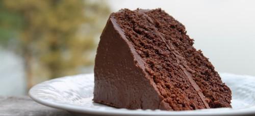 Chocolate Cake Recipe - You n Mine Recipes
