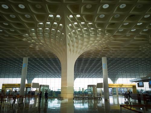 Mumbai airport 2