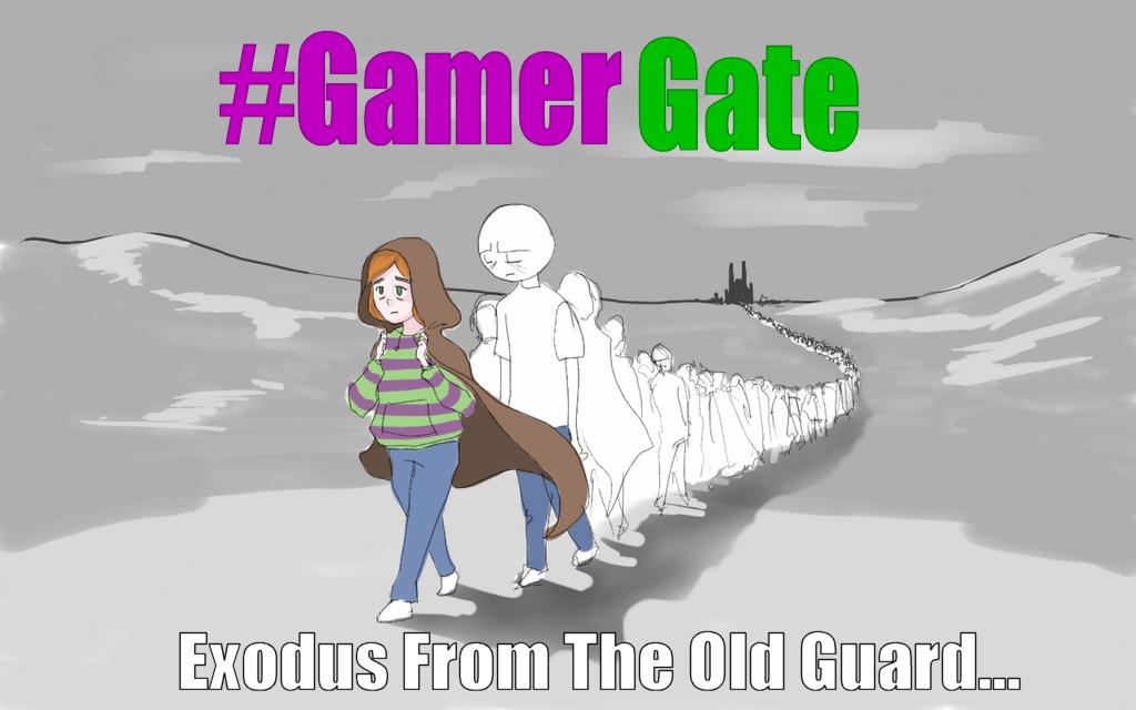 4chan Exodus
