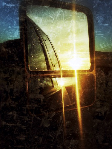 Life in the Rear View