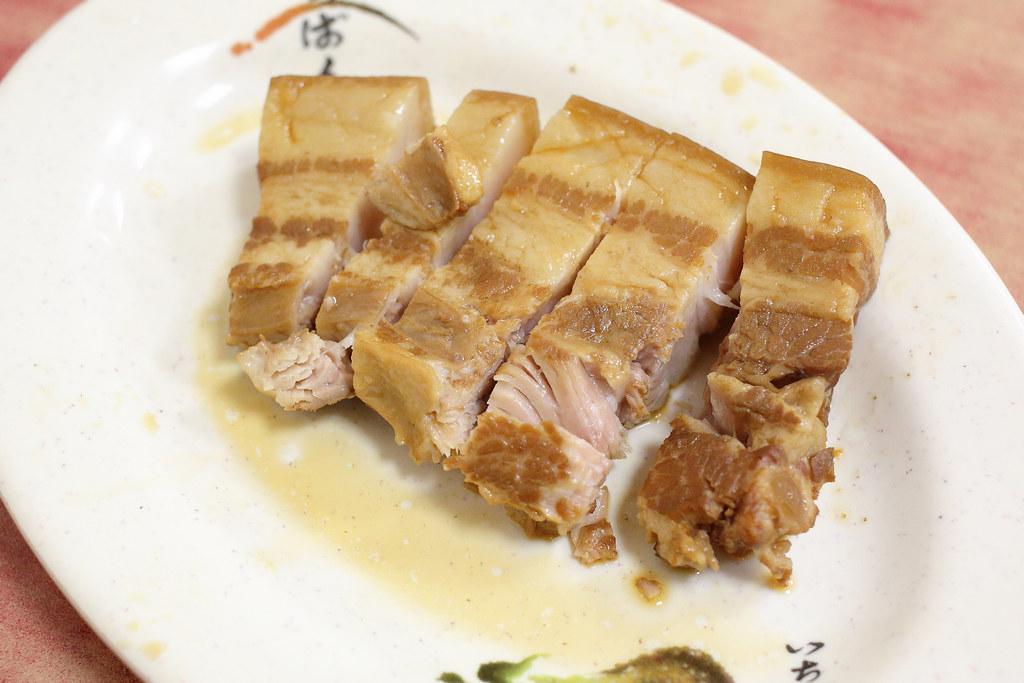 20150126大同-雙胖子魯肉飯 (8)