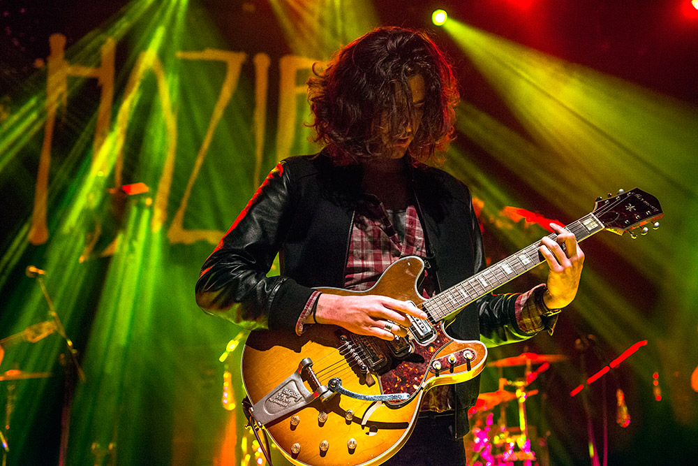Hozier @ Shepherds Bush Empire 31/01/15