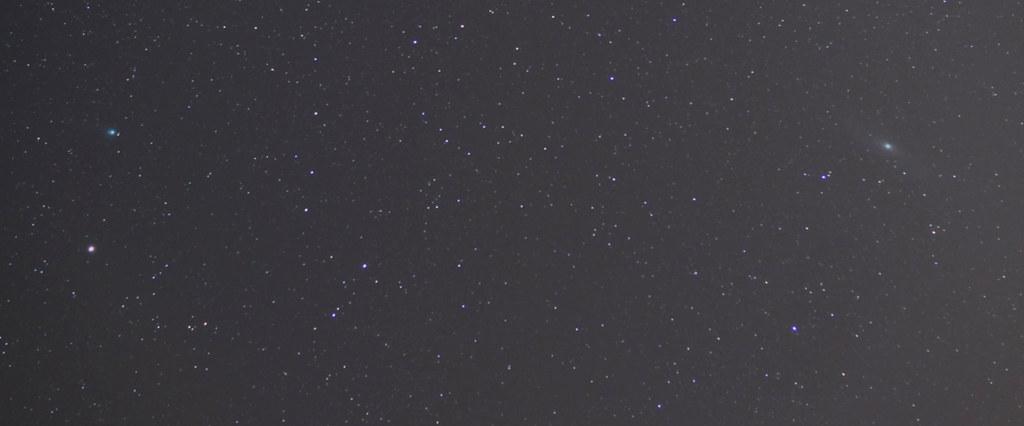 Comète LOVEJOY - Page 2 16282790190_cceca40b09_b