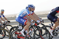 Tour du Qatar - étape 6