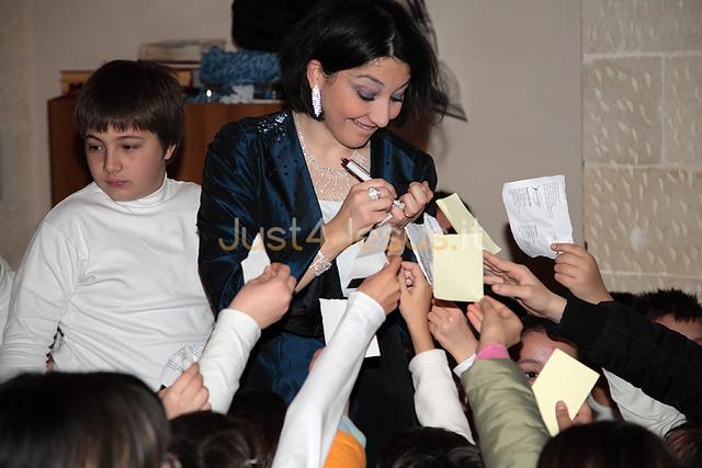 2008 English through Gospel Muro Leccese (LE)