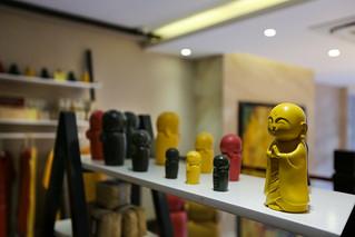 Gift Shop | Golden Lotus Luxury
