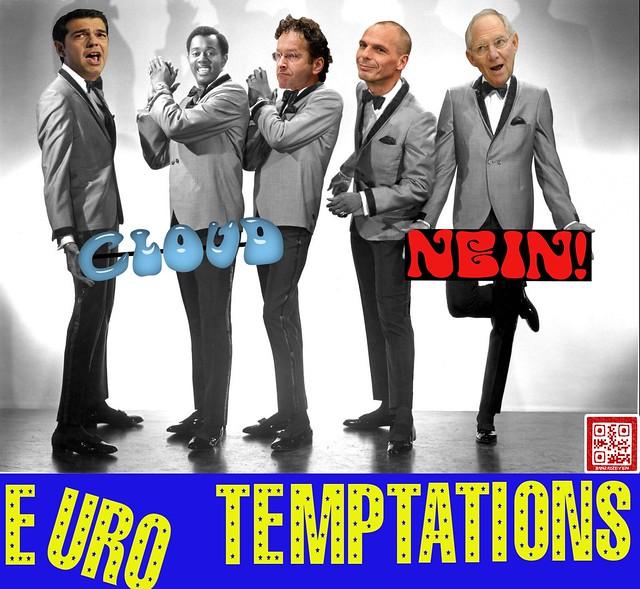 EURO TEMPTATIONS