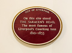 Photo of Red plaque number 39149