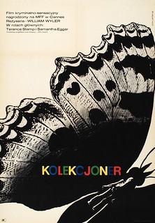 KOLEKCJONER (The Collector)