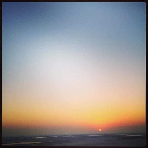 sunrise uae abudhabi khaleej saadiyat