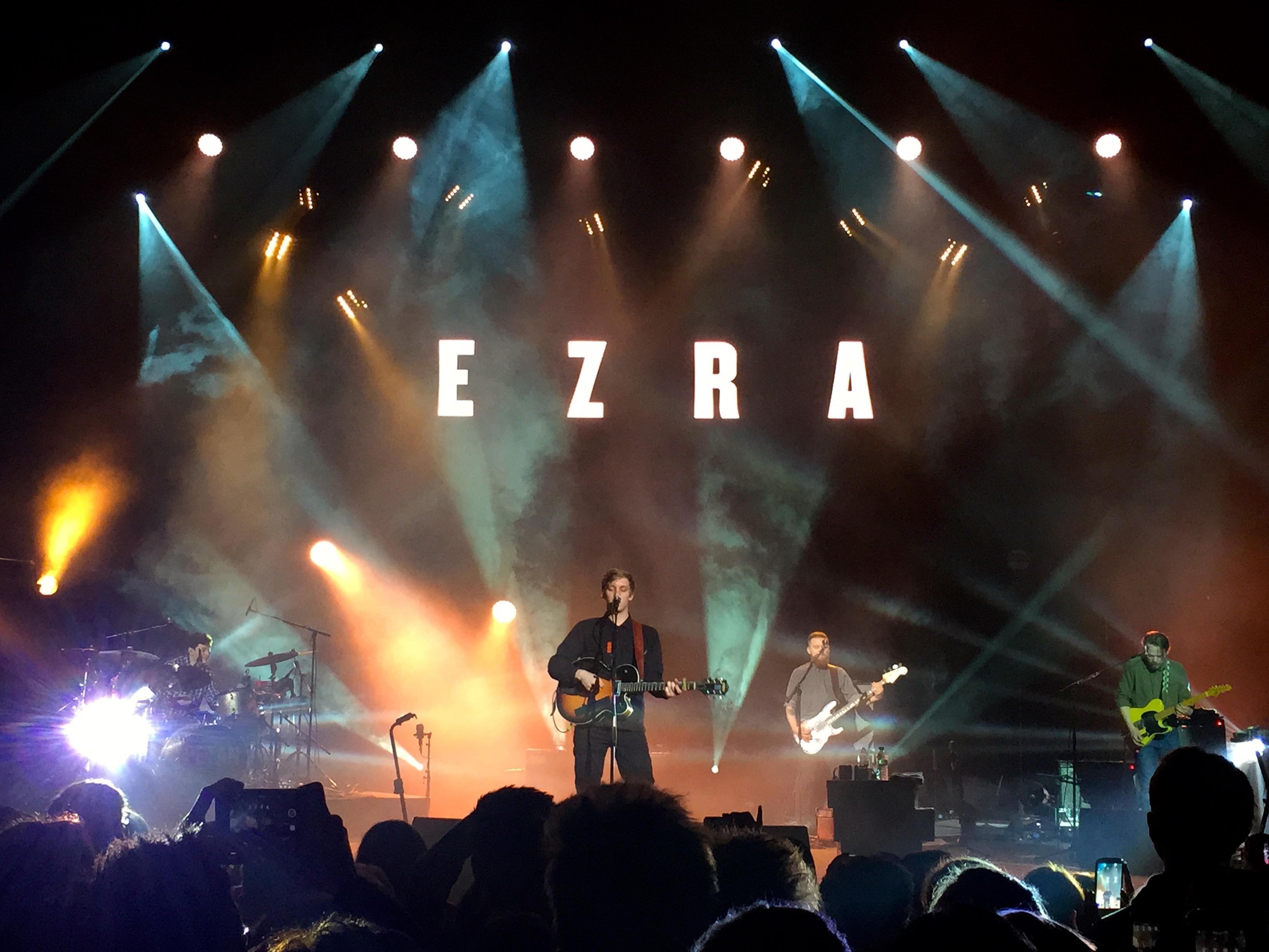 George Ezra Feb 6