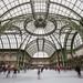 Skating at Le Grand Palais, Paris #2 by tjerkb