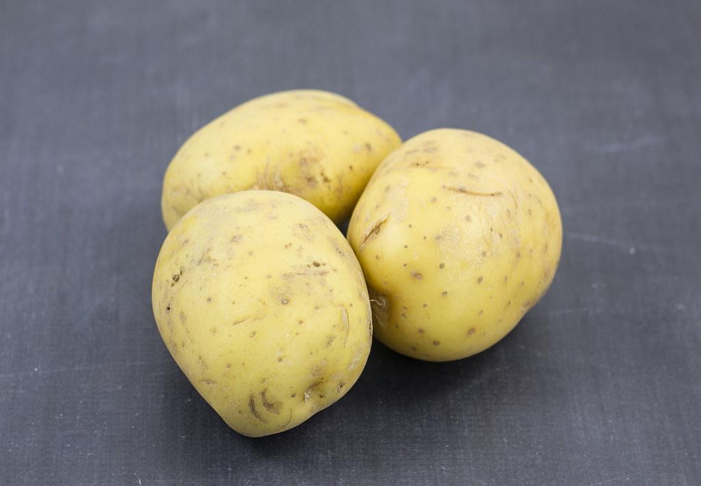 Kartoffelmos (1)