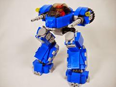 CSW-1 ( Striker )