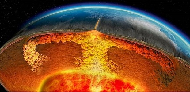 earths-core