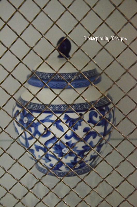 Ralph Lauren Ginger Jar-Housepitality Designs