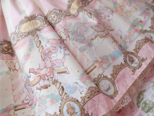 Lolita Closet 2015