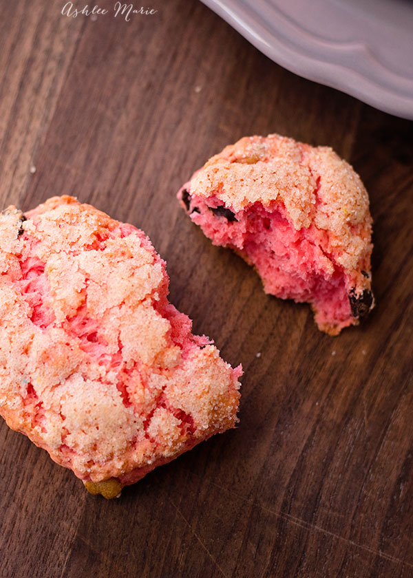 an easy recipe for delicious scones