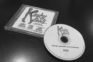 Kinky Boots - CD