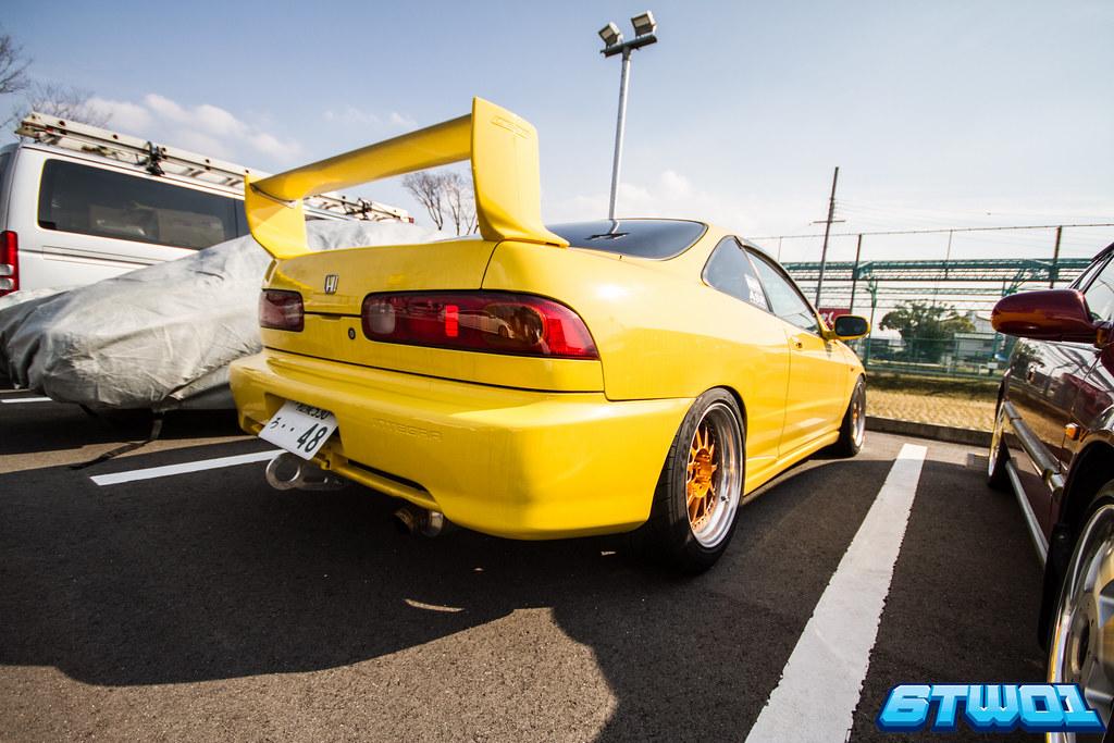 low rear dc2