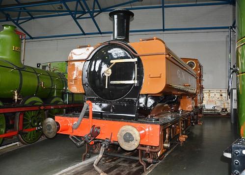 GWR 5700 Class 5775 (L89)