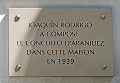 Photo of Marble plaque № 41517