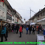 Adventsmarkt 2012