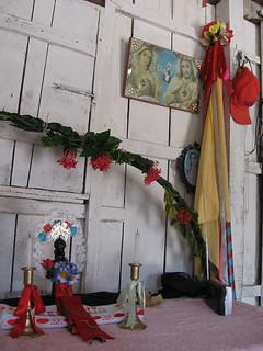 São Benedito de Bragança em Ourém