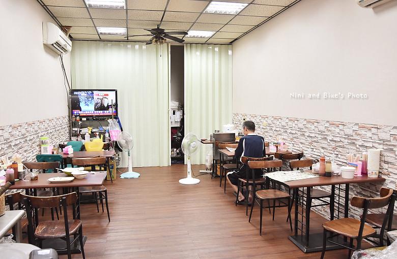 台中小吃北平路一畝園麵食館12