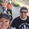 How was this already a week ago?!? :weary: I miss you #Disney #theschultes - Our walk into the park