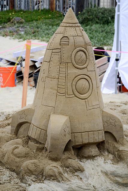 Sun & Sea Festival - Imperial Beach - 2016
