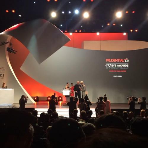 TOP - Prudential Eye Awards - 20jan2015 - theurbanwire - 02