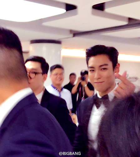 TOP - Shanghai International Film Festival - 11jun2016 - bigbangfanscom - 05