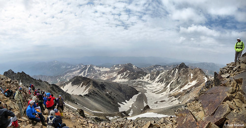 landscape iran mount mazandaran hdr قله پانوراما کوه مازندران ارتفاع صعود علمکوه alamkuh