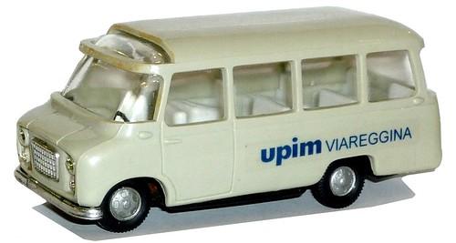 Politoys Fiat 615