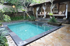 The Ubud Village Resort at Nyuh Kuning