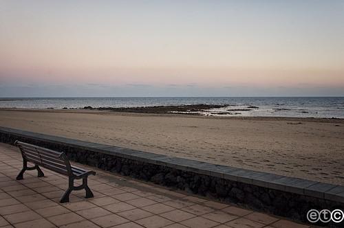 Matagorda, Lanzarote