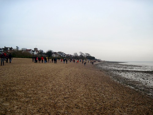 Essex Walk - Day 2
